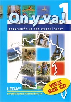 On y va! 1 (učebnice)