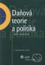 Daňová teorie a politika