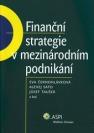 Finanční strategie v mezinárodním podnikání - Náhled učebnice