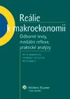 Reálie k makroekonomii, odborné texty, mediální reflexe, praktické analýzy - Náhled učebnice