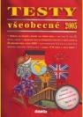 Testy všeobecné 2005 - Náhled učebnice
