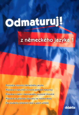 Odmaturuj! z německého jazyka 1 - Náhled učebnice