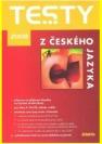 Testy 2008 z českého jazyka