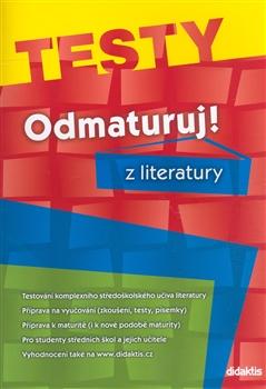 Odmaturuj! z literatury - Testy