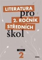 Literatura pro 2. ročník středních škol - Náhled učebnice