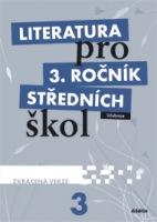 Literatura pro 3. ročník středních škol, zkrácená verze