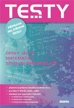 Testy český jazyk, matematika a všeobecné