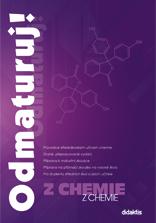 Odmaturuj! z chemie - Náhled učebnice