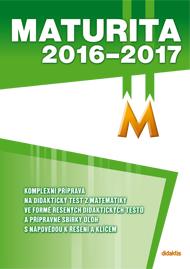 Maturita 2016-2017 z matematiky