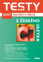 Testy pro žáky 9. tříd ZŠ z českého jazyka - Náhled učebnice