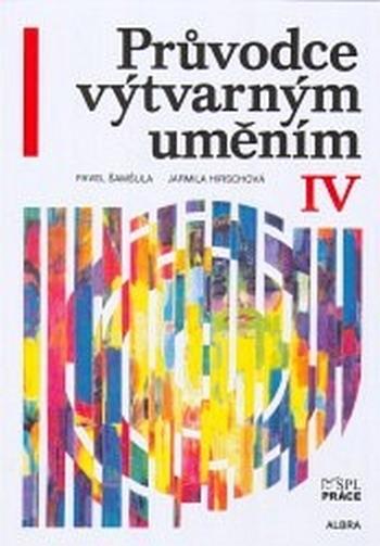 Průvodce výtvarným uměním IV