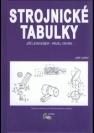Strojnické tabulky, pomocná učebnice pro školy technického zaměření - Náhled učebnice