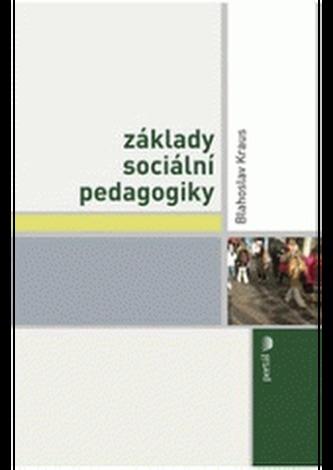 Základy sociální pedagogiky