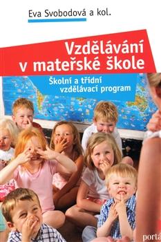 Vzdělávání v mateřské škole - Náhled učebnice