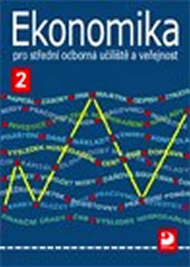 Ekonomika pro střední odborná učiliště a veřejnost - Náhled učebnice