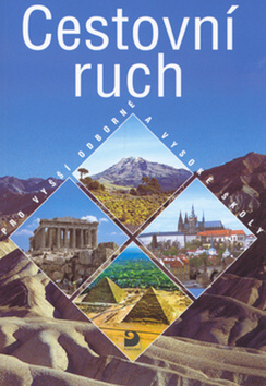 Cestovní ruch, pro vyšší odborné školy a vysoké školy - Náhled učebnice