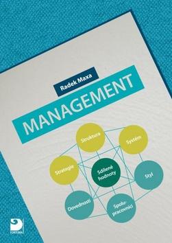 Management, pro střední školy a vyšší odborné školy - Náhled učebnice