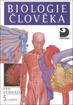 Biologie člověka pro gymnázia - Náhled učebnice