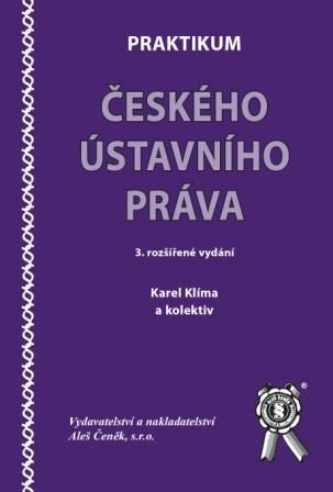 Praktikum českého ústavního práva