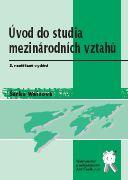 Úvod do studia mezinárodních vztahů - Náhled učebnice