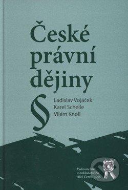 Česke Pravni dějiny