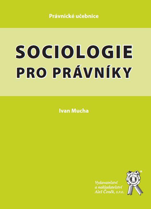 Sociologie pro právníky, sociologie a právo v mediálním věku