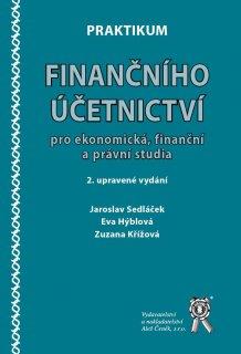Praktikum finančního účetnictví pro ekonomická, finanční a právní studia