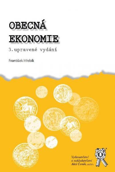 Obecná ekonomie, 3.upravené vydání
