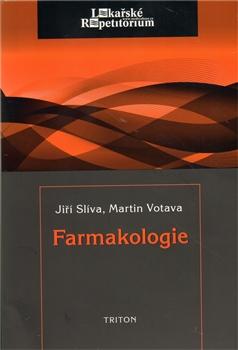 Farmakologie - Náhled učebnice