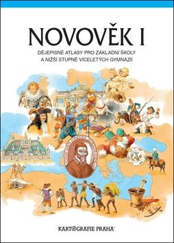Novověk 1 Dějepisné atlasy pro základní školy a nižší stupeň gymnázií