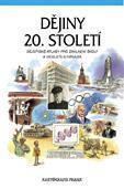 Dějiny 20. století – dějepisný atlas