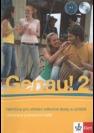 Genau!, němčina pro střední odborné školy a učiliště : učebnice a pracovní sešit
