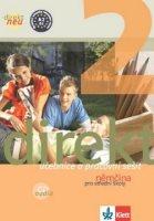 Direkt neu 2, Učebnice a pracovní sešit: společný evropský referenční rámec A2, B1