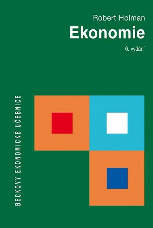 Ekonomie 6.vydání