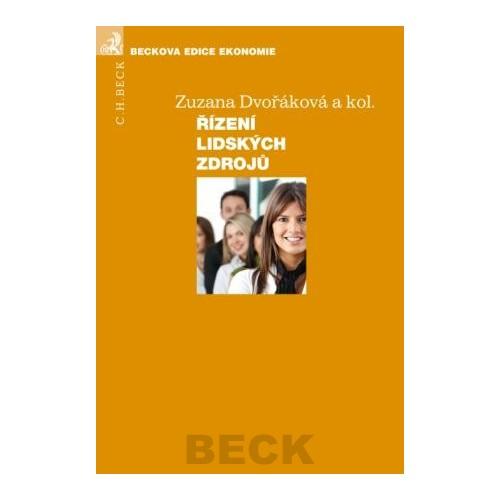 Řízení lidských zdrojů - Náhled učebnice