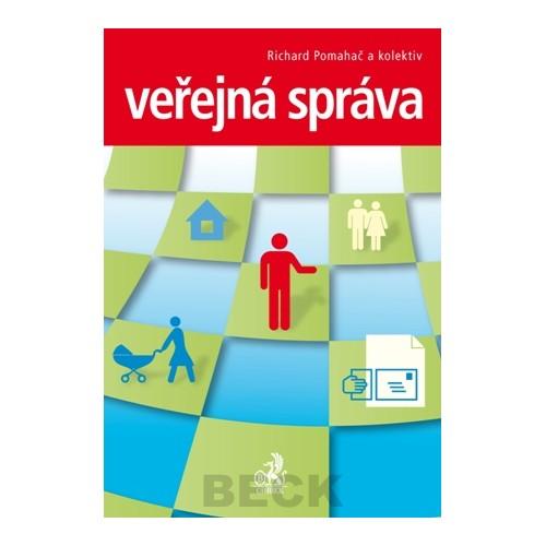 Veřejná správa - Náhled učebnice