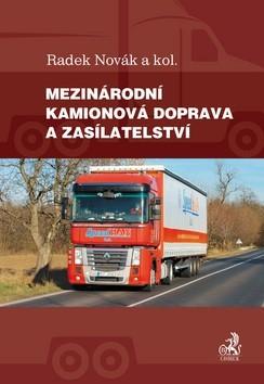Mezinarodni kamionova doprava a zasilatelstvi