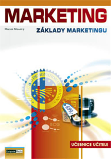 Marketing (učebnice učitele)
