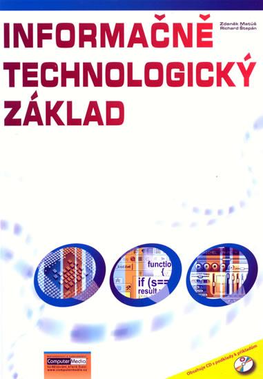 Informačně technologický základ - Náhled učebnice
