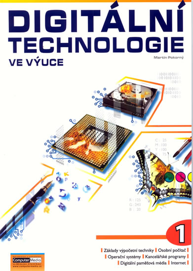 Digitální technologie ve výuce, 1. díl - Náhled učebnice