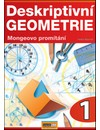Deskriptivní geometrie pro střední školy Mongeovo promítání