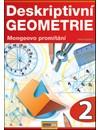 Deskriptivní geometrie pro střední školy: Mongeovo promítání 2