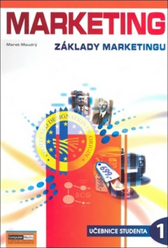 Marketing - základy marketingu 1. díl - Náhled učebnice