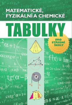 Matematické, fyzikální a chemické tabulky pro sš