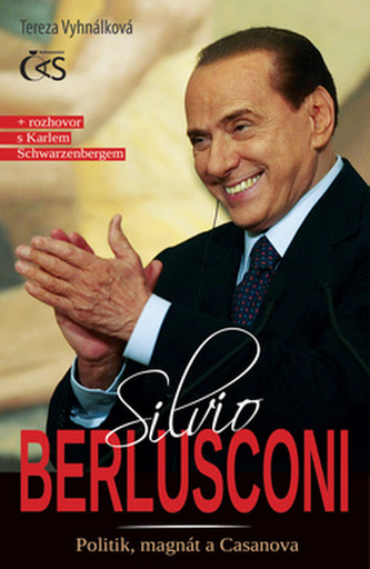 Silvio Berlusconi - Náhled učebnice