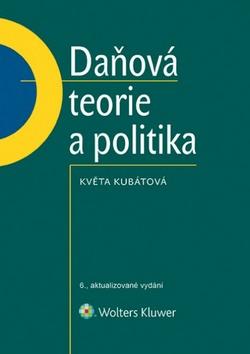 Daňová teorie a politika - Náhled učebnice