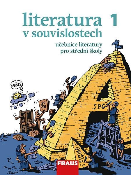Český jazyk a literatura pro střední školy