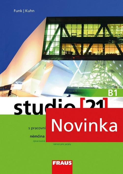 studio 21,učebnice B1