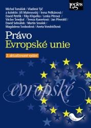 Právo Evropské unie - 2. aktualizované vydání - Náhled učebnice