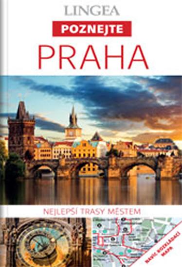 Poznejte Praha